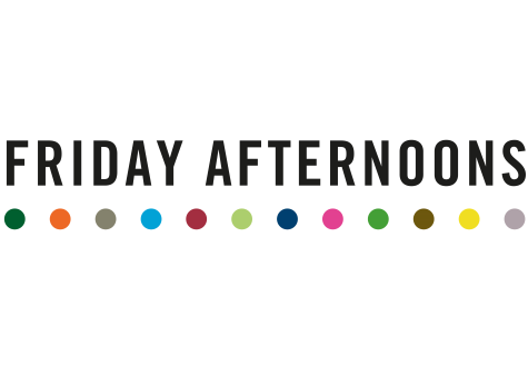 Friday Afternoons logo