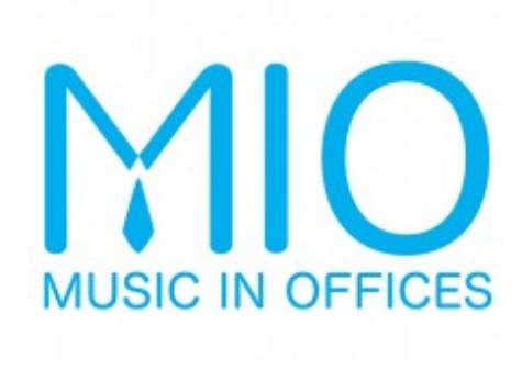 Music in Offices logo