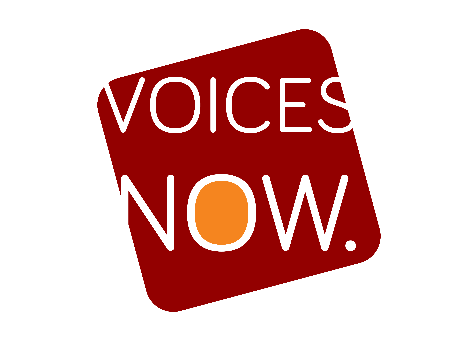 Voices Now logo