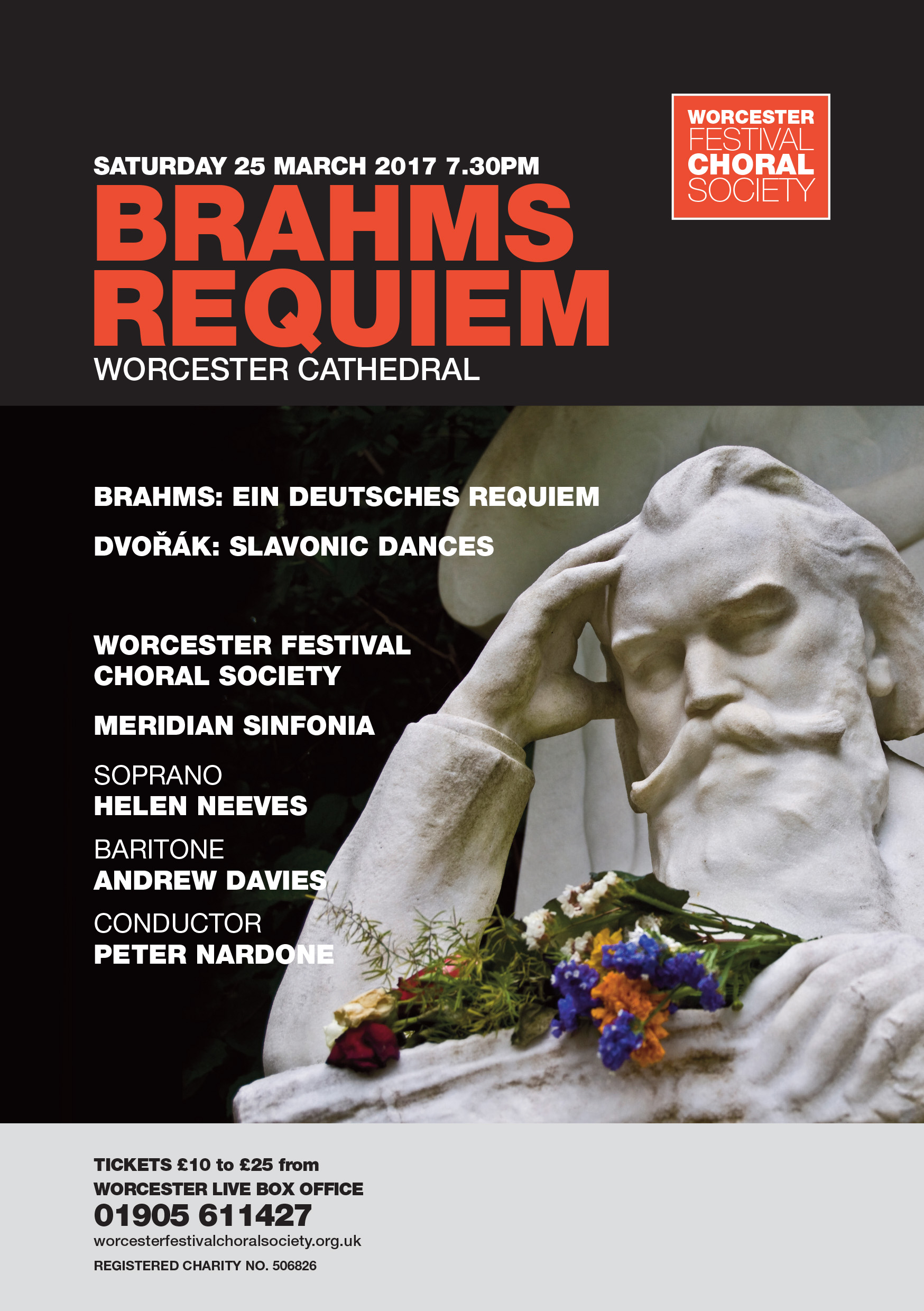 Image result for worcester choral society