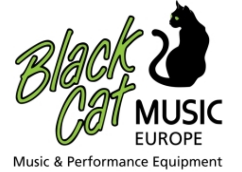 Black Cat Music