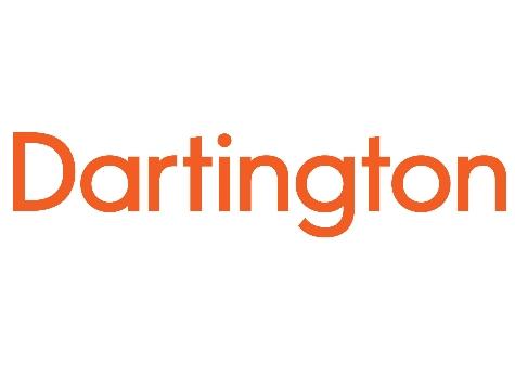 Dartington logo
