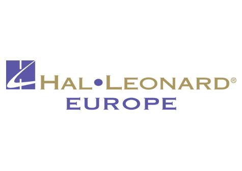 hal leonard europe logo