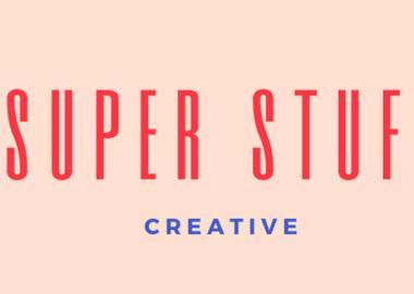super stuff logo