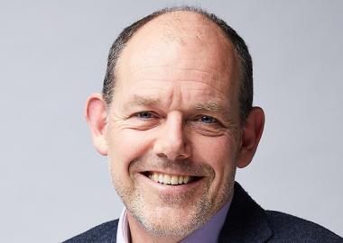 Webinar presenter and ABRSM Chief Examiner John Holmes