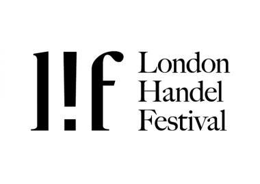 London Handel Festival logo