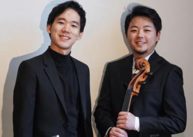 Kwon-Lim Duo