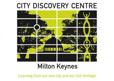 Milton Keynes City Discovery Centre logo